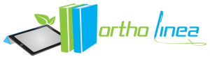 Logo opleidingsinstituut Ortholinea Nijmegen