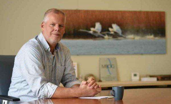 Gerrit van Sinderen specialist bij chronische gezondheidsklachten