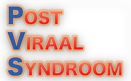 Post Viraal Syndroom kop eigen ontwerp