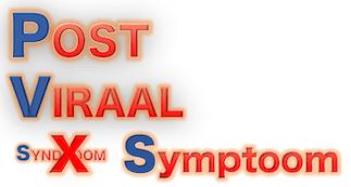 Post Viraal Symptoom